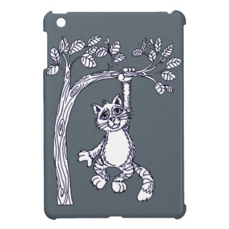 Hang in There 2 iPad Mini Cover
