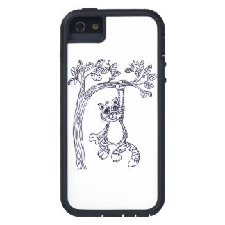 Hang in There 2 iPhone 5 Cases