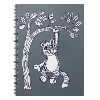 Hang in There 2 Notebook