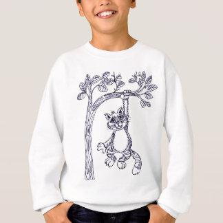 Hang in There 2 Sweatshirt