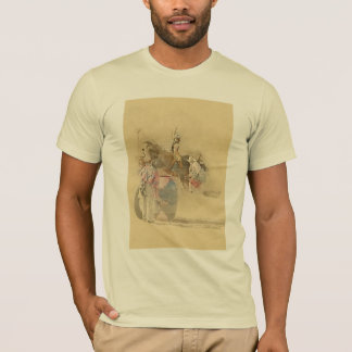 Hang in there Cowboy! T-Shirt