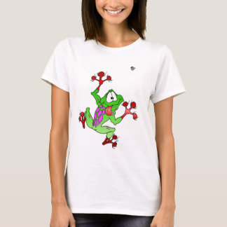 Hang in there FROGGY T-Shirt