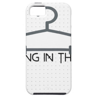 hang in there iPhone 5 covers