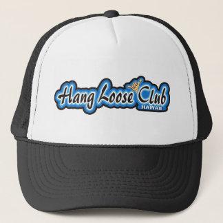 Hang Loose Club Hat