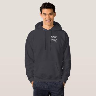 hang loose hoodie