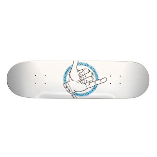 Hang Loose! Skate Board Decks