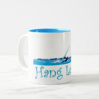 Hang Loose Winsurfing Mug