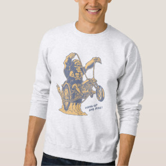 Hang Up & Ride! Sweatshirt