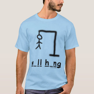 """Hang Well"" T-Shirt"