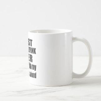 Hang With My Black & Tan Coonhound Coffee Mug