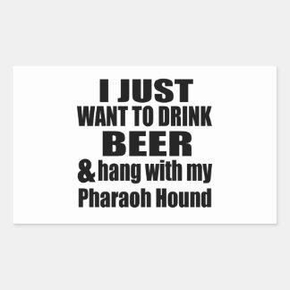 Hang With My Pharaoh Hound
