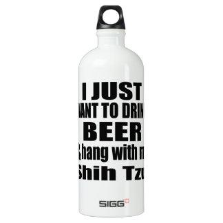 Hang With My Shih Tzu