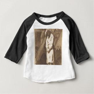 Hanged Man Baby T-Shirt