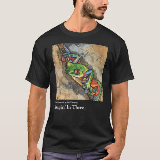 Hangin' There T-shirt