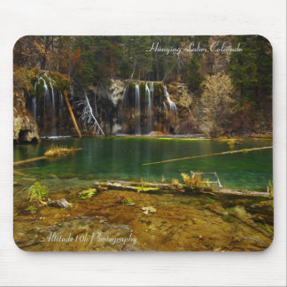 Hanging Lake Mousepad