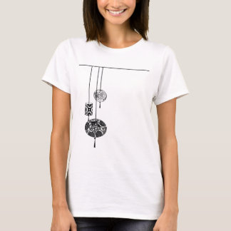 Hanging Lanterns T-Shirt