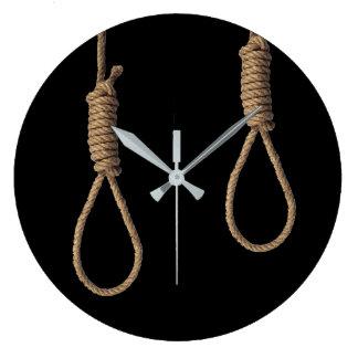 Hanging Large Clock