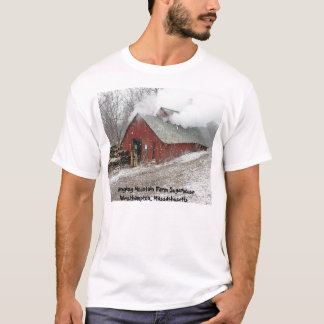 Hanging Mountain Sugarhouse T-Shirt