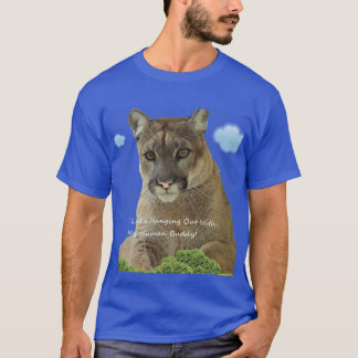 Hanging Out. T-Shirt