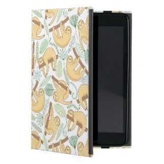 Hanging Sloths Covers For iPad Mini