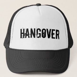 Hangover cap