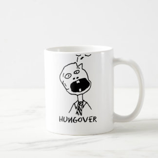hangover coffee mug