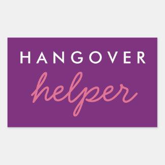 Hangover Helper Wedding Bachelorette Favour