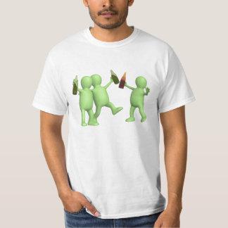 Hangover tshirt