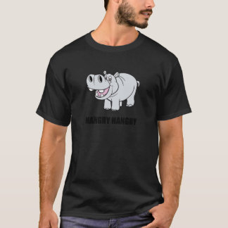 Hangry Hippo T-Shirt