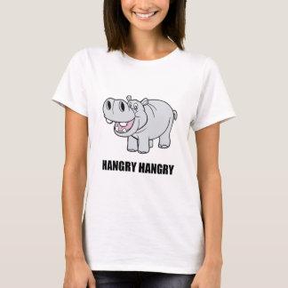 Hangry Hippo T-Shirt