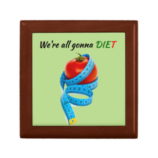 HANGRY We're all gonna die(t) Gift Box
