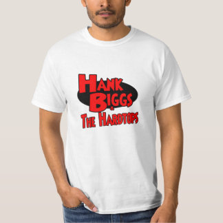 Hank and The Hardtops T-Shirt