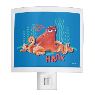 Hank | Fun Under the Sea Night Lite