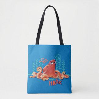 Hank   Fun Under the Sea Tote Bag