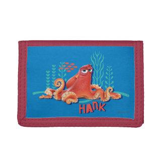 Hank | Fun Under the Sea Trifold Wallet