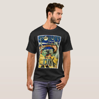Hank RamblinMan T-Shirt