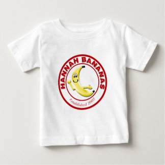 Hannah Bananas Restaurant Gear Baby T-Shirt