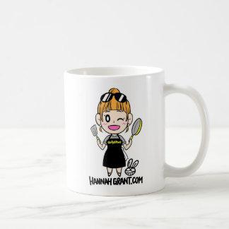 Hannah Manga Mug