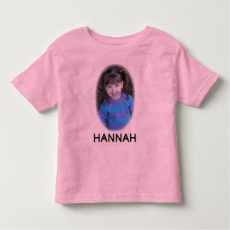 Hannah Rose Martin Toddler T-shirt