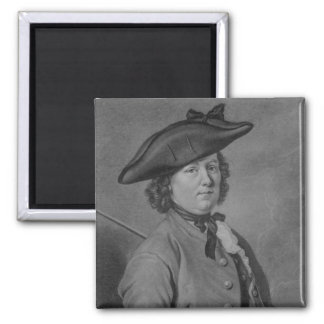 Hannah Snell the Female Soldier Magnet