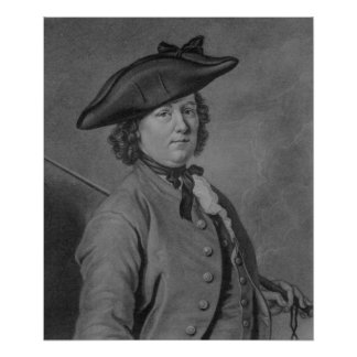 Hannah Snell, the Female Soldier Poster