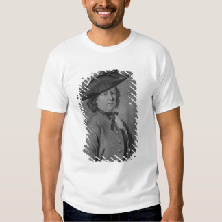 Hannah Snell, the Female Soldier T Shirt