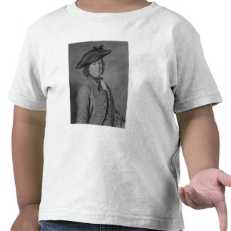 Hannah Snell the Female Soldier Tees