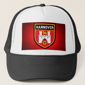 Hannover Flag Trucker Hat