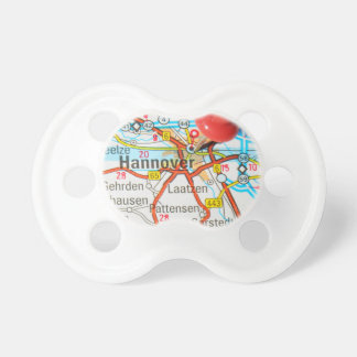 Hannover, Hanover, Germany Pacifier