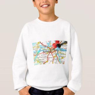 Hannover, Hanover, Germany Sweatshirt