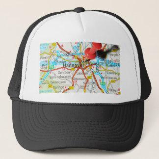 Hannover, Hanover, Germany Trucker Hat