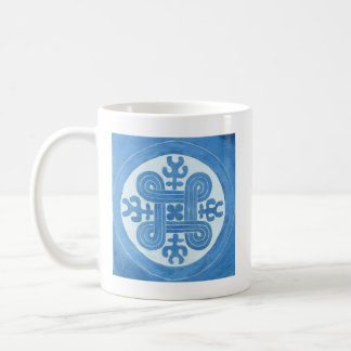 Hannunvaakuna - Ancient Finnish symbol Coffee Mug