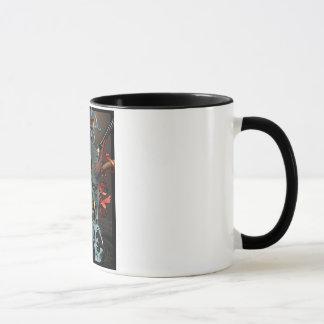 Hannya mug
