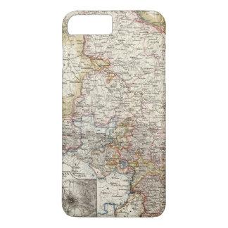 Hanover Region of Germany iPhone 7 Plus Case